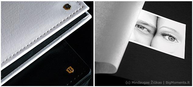 Свадебный фотоальбом, стиль из Италии. Фотограф, Вильнюс. Портретная фотография.
